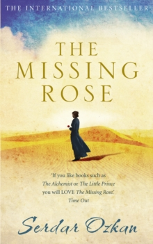 The Missing Rose, Paperback Book