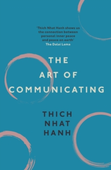 The Art of Communicating, Paperback / softback Book