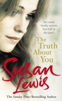 The Truth About You, Hardback Book