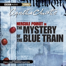 The Mystery of Blue Train, CD-Audio Book