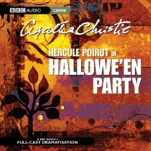 Hallowe'en Party, CD-Audio Book