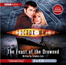 """Doctor Who"", the Feast of the Drowned, CD-Audio Book"