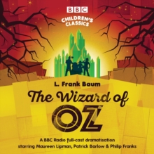 The Wizard of Oz, CD-Audio Book
