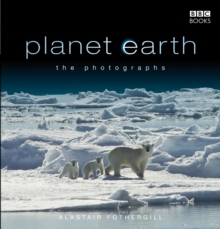 Planet Earth : The Photographs, Hardback Book