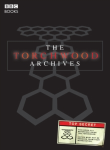 The Torchwood Archives, Hardback Book