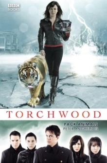Torchwood: Pack Animals, Hardback Book