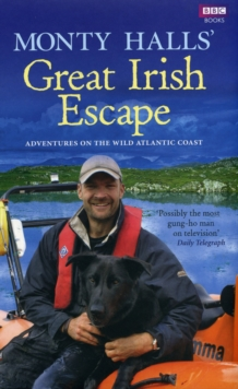Monty Halls' Great Irish Escape, Paperback Book