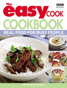 The Easy Cook Cookbook : Real food for busy people, Paperback / softback Book