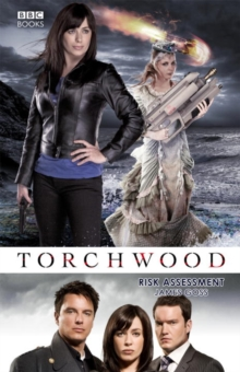 Torchwood: Risk Assessment, Hardback Book