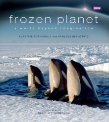 Frozen Planet, Hardback Book
