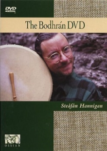 Steafan Hannigan - The Bodhran, DVD DVD
