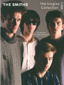 The Smiths : The Singles Collection, Paperback Book