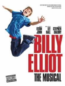 Billy Elliot : The Musical, Paperback Book