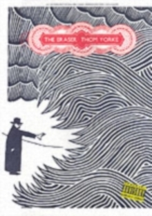 Thom Yorke : The Eraser, Paperback Book