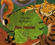 Fox Fables - Portuguese, Paperback Book