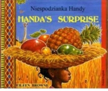 Handa's Surprise in Polish and English, Paperback / softback Book