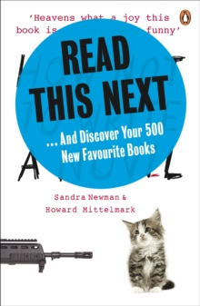 READ THIS NEXT : And Discover Your 500 New Favourite Books, Paperback / softback Book