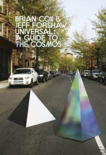 Universal : A Journey Through the Cosmos, Hardback Book