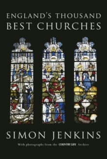 England's Thousand Best Churches, Hardback Book