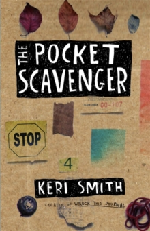 The Pocket Scavenger, Paperback / softback Book