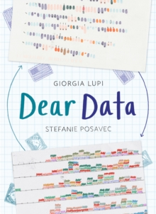 Dear Data, Paperback / softback Book