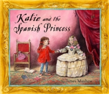 Katie and the Spanish Princess, Paperback Book