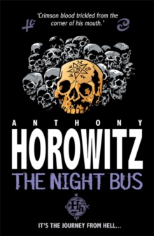 The Night Bus, Paperback Book