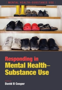 Responding in Mental Health-Substance Use, Paperback Book