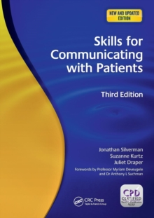 Skills for Communicating with Patients, Paperback Book
