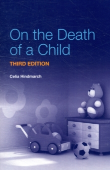 On the Death of a Child, Paperback / softback Book