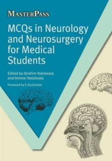 MCQs in Neurology and Neurosurgery for Medical Students, Paperback / softback Book