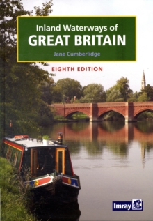 Inland Waterways of Great Britain, Hardback Book