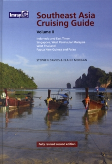 Cruising Guide to SE Asia : v. 2, Paperback / softback Book