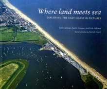 Where Land Meets Sea, Paperback Book