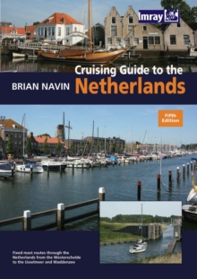 Cruising Guide to the Netherlands, Paperback Book