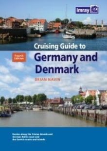 Cruising Guide to Germany and Denmark, Paperback Book