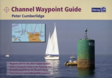 Channel Waypoint Guide, Paperback / softback Book