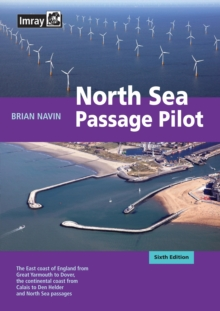 North Sea Passage Pilot, Paperback Book