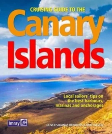 Cruising Guide to the Canary Islands, Paperback Book