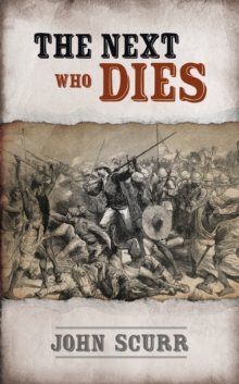 The Next Who Dies, Hardback Book