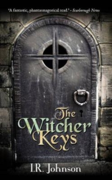 The Witcher Keys, Paperback / softback Book