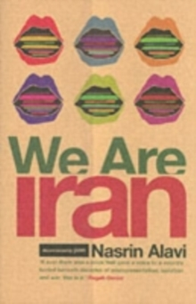 We are Iran, Paperback Book