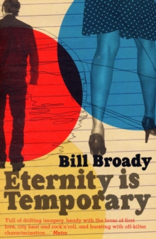 Eternity Is Temporary, Paperback / softback Book