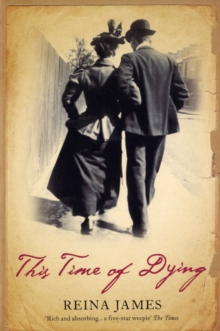 This Time of Dying, Paperback Book