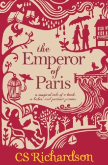 The Emperor of Paris, Hardback Book