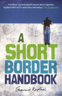 A Short Border Handbook, Paperback / softback Book
