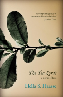 The Tea Lords, Paperback Book