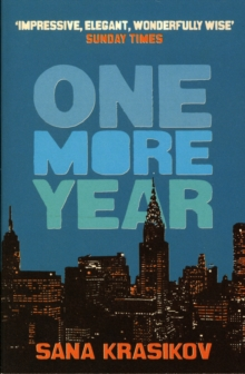 One More Year, Paperback Book