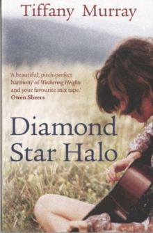 Diamond Star Halo, Paperback Book