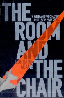 The Room and the Chair, Paperback / softback Book